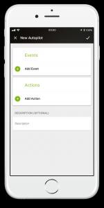 Loxone Smart Home App - Autopilot Designer 2
